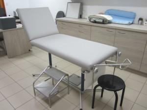 Table Médicale